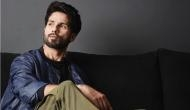 Kabir Singh actor Shahid Kapoor has a regret of doing this film, calls it a 'Crappy movie'