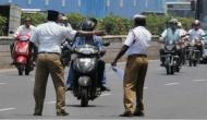 Hyderabad: Follow traffic rules, get honoured by police