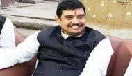 FIR against BSP MP Atul Rai for giving false affidavit during polls