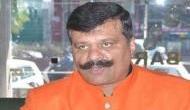 BJP suspends Khanpur MLA Kunwar Pranav Singh for indiscipline