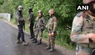 J-K: LeT terrorist responsible for injuring 30-months old girl in Sopore, shot dead in encounter