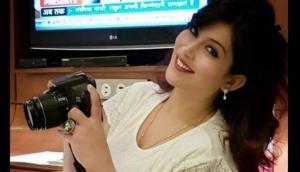 दिल्ली में महिला पत्रकार को बदमाशों ने मारी गोली, गाड़ी पर फेंके अंडे