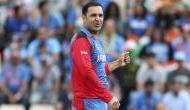 Twitteraties praise Mohammad Nabi's efforts against India
