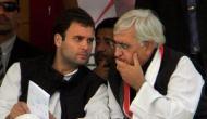 लोकसभा चुनाव में कांग्रेस की हार पर बोले सलमान खुर्शीद, मोदी की सुनामी में सबकुछ बह गया