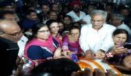 Chhattisgarh: Bhupesh Baghel inaugurates Shankar Nagar rail overbridge