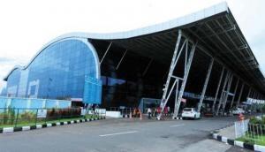 Kerala goverment willing to operate Thiruvananthapuram airport