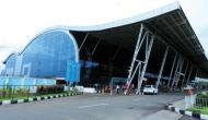 Goa airport to partially shut on Saturdays for runway repair