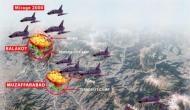 IAF Day पर बालाकोट एयर स्ट्राइक करने वाला स्क्वाड्रन सम्मानित