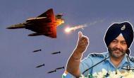 बालाकोट पर भारतीय वायुसेना प्रमुख का बड़ा बयान, बोले- LoC भी पार नहीं कर सका पाकिस्तान