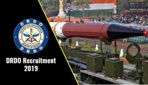 DRDO Recruitment 2019: Hurry up! Few hours left to apply for over 300 vacancies released for 10th pass