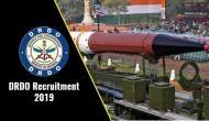 DRDO: रक्षा विभाग में नौकरी का शानदार मौका, 10वीं और ITI पास करें आवेदन