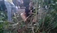 चोरी का आरोप लगाकर भीड़ ने कर दी युवक की जमकर पिटाई, इलाज के दौरान मौत