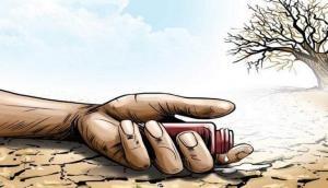 मेरी मौत के जिम्मेदार मुख्यमंत्री और डिप्टी CM हैं,  दर्दनाक नोट लिखकर किसान ने की आत्महत्या