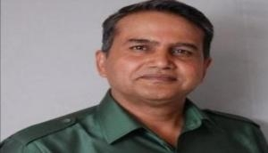 AAP MLA Devender Sehrawat moves SC against disqualification notice for joining BJP