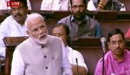 PM Modi slams Congress for opposing 'One Nation, One Election' concept