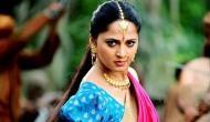 Baahubali actress Anushka Shetty meets with an accident on Sye Raa Narasimha Reddy sets; injures leg