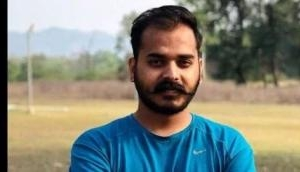 उत्तराखंड से शिक्षा मंत्री अरविंद पांडेय के बेटे की सड़क दुर्घटना में मौत