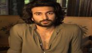 Never trained as an actor: Meezaan Jaffrey on film debut with Sanjay Leela Bhansali's 'Malaal'