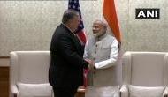 मोदी-पोम्पिओ मुलाकात: वो चार मुद्दे जिन पर टिकी है भारत और अमेरिका की दोस्ती