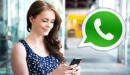 WhatsApp यूजर्स के लिए बुरी खबर, 1 जुलाई से इन स्मार्टफोन्स से नहीं कर पाएंगे चैटिंग