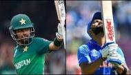 Babar Azam has Virat Kholi's 'hunger and talent', says Pakistan batting coach Grant Flower