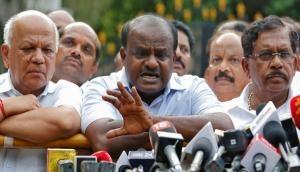 कर्नाटक संकट : 18 जुलाई को कुमारस्वामी सरकार करेगी विश्वास प्रस्ताव का सामना
