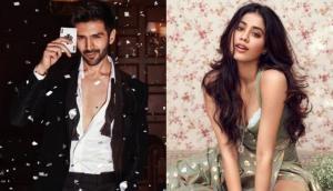 Kartik Aaryan and Janhvi Kapoor to be seen in Dostana 2; Karan Johar to launch a new face again