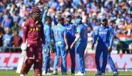 World Cup 2019: भारत ने वेस्टइंडीज कोे 125 रनों से हराया लेकिन नहीं टूटा यह बड़ा रिकॉर्ड