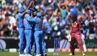 वेस्टइंडीज दौैरे के लिए भारतीय टीम का ऐलान, इन खिलाड़ियों को मिली जगह