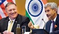 अरबों डॉलर का अमेरिकी निवेश कर रहा है भारत का इंतज़ार : माइक पोम्पियो