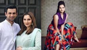 World Cup 2019: न्यूजीलैंड से जीता पाकिस्तान तो सानिया मिर्जा ने कर दिया ऐसा ट्वीट, लोग बोले- आपके पति..