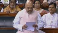 Amit Shah, Asaduddin Owaisi spar over NIA amendment bill