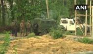 जम्मू-कश्मीर के बडगाम में सुरक्षाबलों और आतंकियों के बीच मुठभेड़, एक आतंकी ढेर
