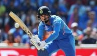 KL Rahul should be pressurised and not MS Dhoni, says former India cricketer