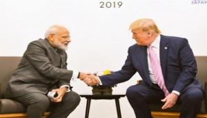 US President Donald Trump calls Kashmir 'a complicated situation', once again offers his proposal to mediate