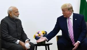 S-400 missile deal not discussed by PM Modi, Donald Trump, says Vijay Gokhale