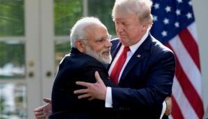 G20: पीएम मोदी से मिले अमेरिकी राष्ट्रपति ट्रंप, बोले हम अच्छे दोस्त, मिलकर करेंगे काम