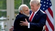 Iran, 5G, defence top agendas in PM Modi's bilateral meeting with Donald Trump