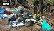 छत्तीसगढ़ में नक्सलियों के गढ़ में पुलिस को मिली बड़ी कामयाबी, भारी मात्रा में गोला बारूद और हथियार बरामद