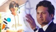 Video: सचिन तेंदुलकर ने शाहरुख खान को इस बात पर दे दी नसीहत ! बोले- बाजीगर हो लेकिन..