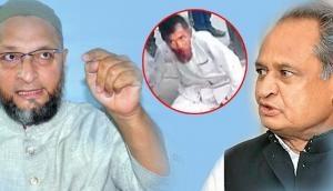 पहलू खान के खिलाफ चार्जशीट पर भड़के ओवैसी, बोले- सत्ता में आने के बाद कांग्रेस बनी BJP की कॉपी