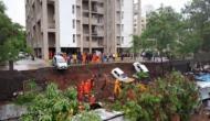 video: पुणे में तबाही बनी बारिश, सोते मजदूरों पर गिरी दीवार, 4 बच्चों सहित 17 लोगों की मौत