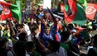 World Cup 2019: अफगानिस्तान और पाकिस्तान के समर्थकों के बीच हुई हिंसक झड़प, जमकर चले लात-घुसे