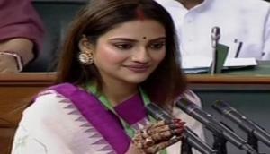 West Bengal: ISKCON sends Rathayatra invitation to TMC MP Nusrat Jahan