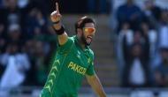 World Cup 2019: अफगानिस्तान के खिलाफ पहली गेंद डालते ही पाकिस्तान के गेंदबाज इमाद वसीम ने रचा इतिहास