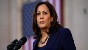 Kamala Harris: Running mate of US Democratic presidential nominee Joe Biden in 2020 US polls