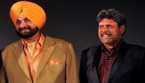 Kapil Dev reveals an unbelievable fact about Navjot Singh Sidhu; see video