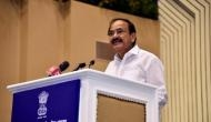 Religious freedom in India is a fundamental right: VP Naidu