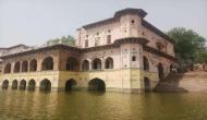 सूखे की चपेट में आई नदी, मिला 3,400 साल पुराना महल, लोगों की फटी की फटी रह गई आंखें