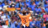 World Cup 2019: युजवेंद्र चहल ने नाम दर्ज हुआ बेहद शर्मानाक रिकॉर्ड
